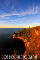 Miners Cove Pictured Rocks National Lakeshore